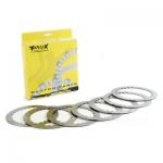 Металлические диски сцепления набор ProX CRF450R '02-16 + TRX450R '04-14, 16.S14016