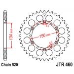 Звезда задняя JT, 460.43