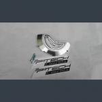 Защита крышки сцепления P-Tech Sherco SE/SE-R 250/300 14-19, SK002