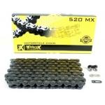 Цепь ProX 520 x 120L MX Rollerchain, 07.RC520120C
