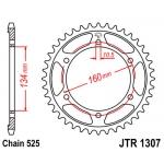 Звезда задняя JT, 1307.45, (PBR4405)