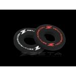 Донатсы Zeta Black/Red, ZE49-9303