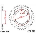Звезда задняя JT, 822.45, (PBR820)