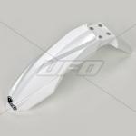 Крыло переднее UFO TE-TX 125-300 14, FE 250-501 14, белое, HU03350#041