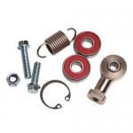 Рем. комплект лапки тормоза ProX KTM125SX '16-17, 37.RBPK003