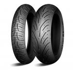 Шина 180/55 ZR17 73W Michelin PILOT ROAD 4