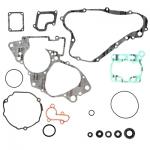 Прокладки двигателя ProX полный комплект Suzuki RM85 '02-16, 34.3122
