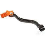Лапка переключения передач ZETA Forged KTM SX Orange, ZE90-4413