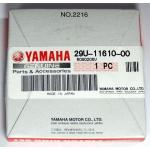 Кольца поршневые Yamaha XT225 Serow, 29U-11610-00