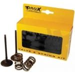 Клапаны впУскные стальные набор ProX CRF450R '02-08, 28.SIS1403-2