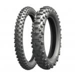 Шина 140/80-18 70R Michelin ENDURO MEDIUM R TT