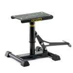 "Подставка под мотоцикл UNIT MX Lift Stand ""#117"" Wide Black, UN-A1175"