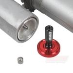 Инструмент для разборки амортизатора DRC GasCap Extractor, D59-37-110