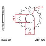 Звезда передняя JT, 520.16