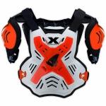 Панцирь UFO X-CONCEPT, Orange Fluo, PT02378#FFLU