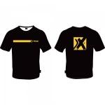 Футболка ProX T-Shirt Professional Line Black Size XL, 99.6101.XL