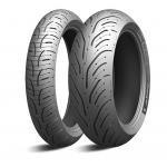 Шина 190/50 ZR17 73W Michelin PILOT ROAD 4 GT
