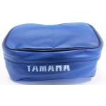 Сумка на крыло Yamaha 20*12*8, синяя