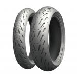 Шина Michelin, 190/55 ZR17 75W ROAD 5 R TL