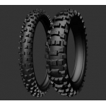 Шина Michelin, 120/90-18 65R CROSS AC10 REAR TT