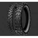 Шина 130/80-18 R Michelin CROSS/COMPET M12 XC