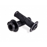Ручки руля (грипсы) ODI V2 Lock-On EMIG PRO Black/Black, H36EPBB