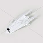 Крыло заднее UFO TE-TX 125-300 14-16, FE 250-501 14-16, белое, HU03352#041