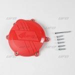 Защита крышки сцепления UFO CRF250R 10-17, AC02400