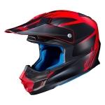 Шлем кроссовый HJC, FX-CROSS AXIS MC1SF M
