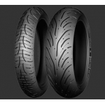 Шина Michelin, 120/70 ZR18 59W PILOT ROAD 4 G