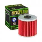 Масляный фильтр HIFLO, HF123, (SF-4002)