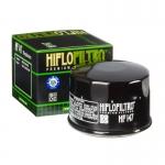Масляный фильтр HIFLO, HF147, (SF2006)