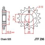 Звезда передняя JT, 296.16