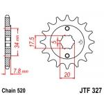 Звезда передняя JT, 327.14