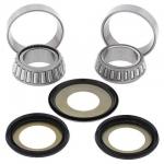 Подшипники рулевой колонки All Balls YZ125-250 '96-14, YZ250F-WR250F '01-14, YZ400-, 22-1001