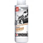 Масло IPONE 4Т 10.4 10W40 - 1 л