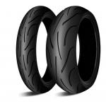Шина 180/55 ZR17 73W Michelin PILOT POWER 2CT