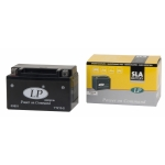 Аккумулятор Landport SLA, YTZ10S (CBR600, CBR929/954, ZX10R)