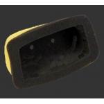 Воздушный фильтр DELO, 10 051 986, ZXR 400 (91-99)