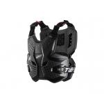 Панцирь Leatt Chest Protector 3.5 черный, 5020004180