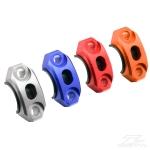 Кронштейн (зажим) ZETA Rotating Bar Clamp UN Orange, ZE40-9114