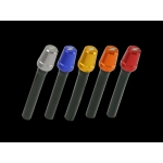 Клапан в крышку бака ZETA Uni Flow Cap Red, ZE93-1003