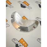Защита крышки сцепления ARMA MOTO Honda CRF 450X 05-17, 4CCG02