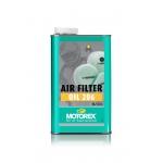 Пропитка воздушных фильтров MOTOREX Air Filter Oil 206 - 1 л