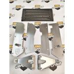 Защита радиатора ARMA MOTO HONDA CRF 250X 05-17, 4RG01