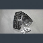 Защита радиатора P-Tech KTM/Husq 17-20, RKK005