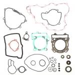 Прокладки двигателя ProX полный комплект KTM250SX-F '05-12 + 250EXC-F '07-13, 34.6326