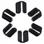 Демпферы (резинки) на зад. ступицу Honda XL250 Degree MD26; XLR250 MD16/20/22, 41241-KB7-000