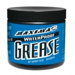 Пластичная смазка Maxima Racing High Temp Waterproof Grease 473 мл.