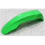 Крыло переднее универсальное (зеленое)